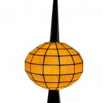 Ball-lamp