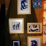 Matisse various