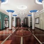 Ataturk Palace 3D Visualisation (1)