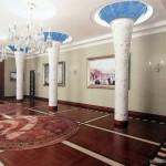 Ataturk Palace 3D Visualisation (2)