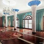 Ataturk Palace 3D Visualisation(3)
