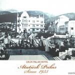 Ataturk Palace History (1)