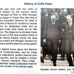 Ataturk Palace History (2)